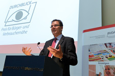 Frühjahrstagung 2012 - Staatssekretär Parl